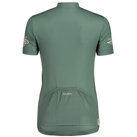 Maloja CurunaM. 1/2 Shortsleeve Bike Jersey Women cypress